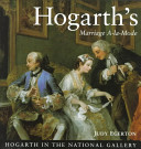 Egerton, Judy. Hogarth's Marriage a-la-mode /
