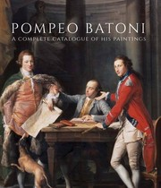 Bowron, Edgar Peters, author. Pompeo Batoni :