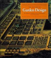 The History of garden design :