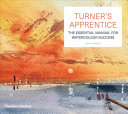 Smibert, Tony, author.  Turner's apprentice :