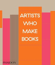 Artists who make books /