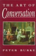 Burke, Peter. The art of conversation /