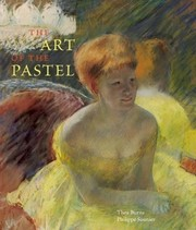 Burns, Thea, author.  The art of the pastel /