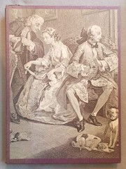 Lichtenberg, Georg Christoph, 1742-1799. Hogarth on high life.