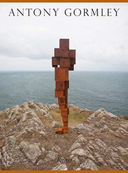 Caiger-Smith, Martin, author.  Antony Gormley /