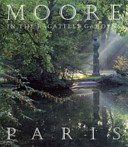 Moore in the Bagatelle Gardens, Paris /