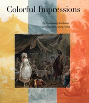 National Gallery of Art (U.S.) Colorful impressions :