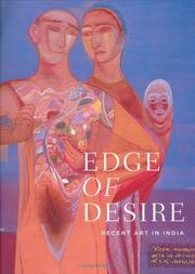 Sambrani, Chaitanya. Edge of desire :