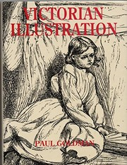 Goldman, Paul. Victorian illustration :
