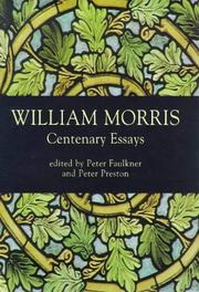 William Morris :