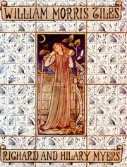 Myers, Richard. William Morris tiles :