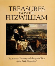 Fitzwilliam Museum. Treasures from the Fitzwilliam :