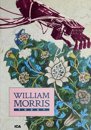 William Morris today.