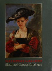 National Gallery (Great Britain) Illustrated general catalogue.