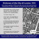 Harben's dictionary of London 1910