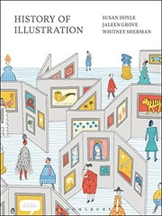 History of illustration /