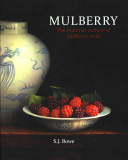 Bowe, Stephen, author. Mulberry :