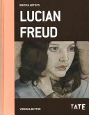 Button, Virginia. Lucian Freud /