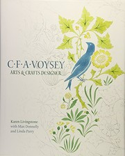 Livingstone, Karen, author. C.F.A. Voysey :