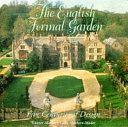 Mader, Günter. The English formal garden :