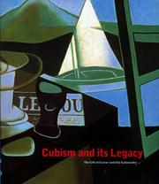 Cubism and its legacy : the gift of Gustave and Elly Kahnweiler / edited by Jennifer Mundy : with contributions by Giorgia Bottinelli and Sean Rainbird.