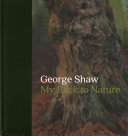 Shaw, George, 1966- author, artist. George Shaw :