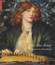 Spencer-Longhurst, Paul. The Blue Bower :