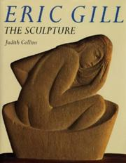 Collins, Judith. Eric Gill :