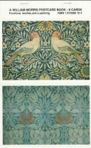 Dean, Ann S. Burne-Jones & William Morris in Oxford and the surrounding area /