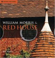 Marsh, Jan, 1942- William Morris & Red House /