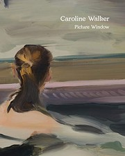 Walker, Caroline, 1982- artist, interviewee. Caroline Walker :