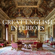Mlinaric, David, author.  Great English interiors /