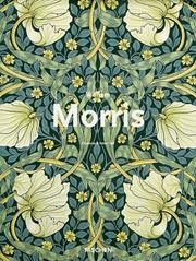 Fiell, Charlotte. William Morris, 1834-1896 /