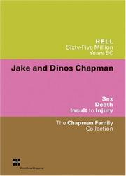 Jake and Dinos Chapman /